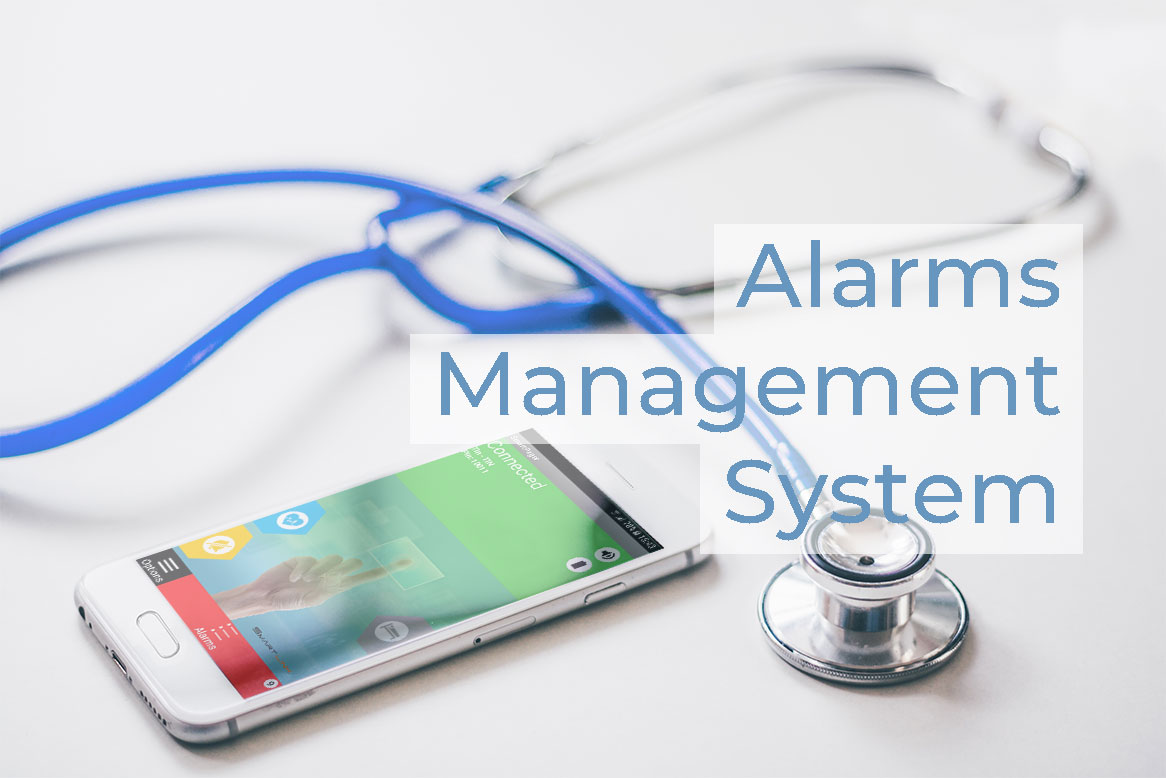 Alarms Management System